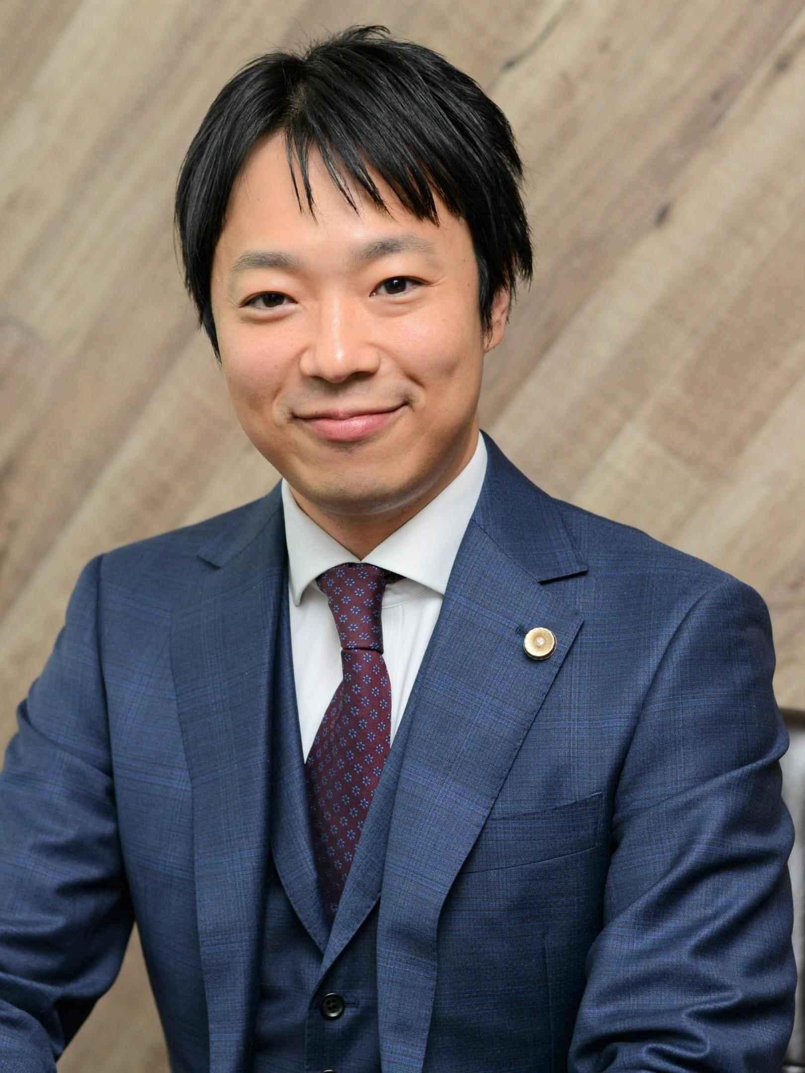 小菅 哲宏弁護士