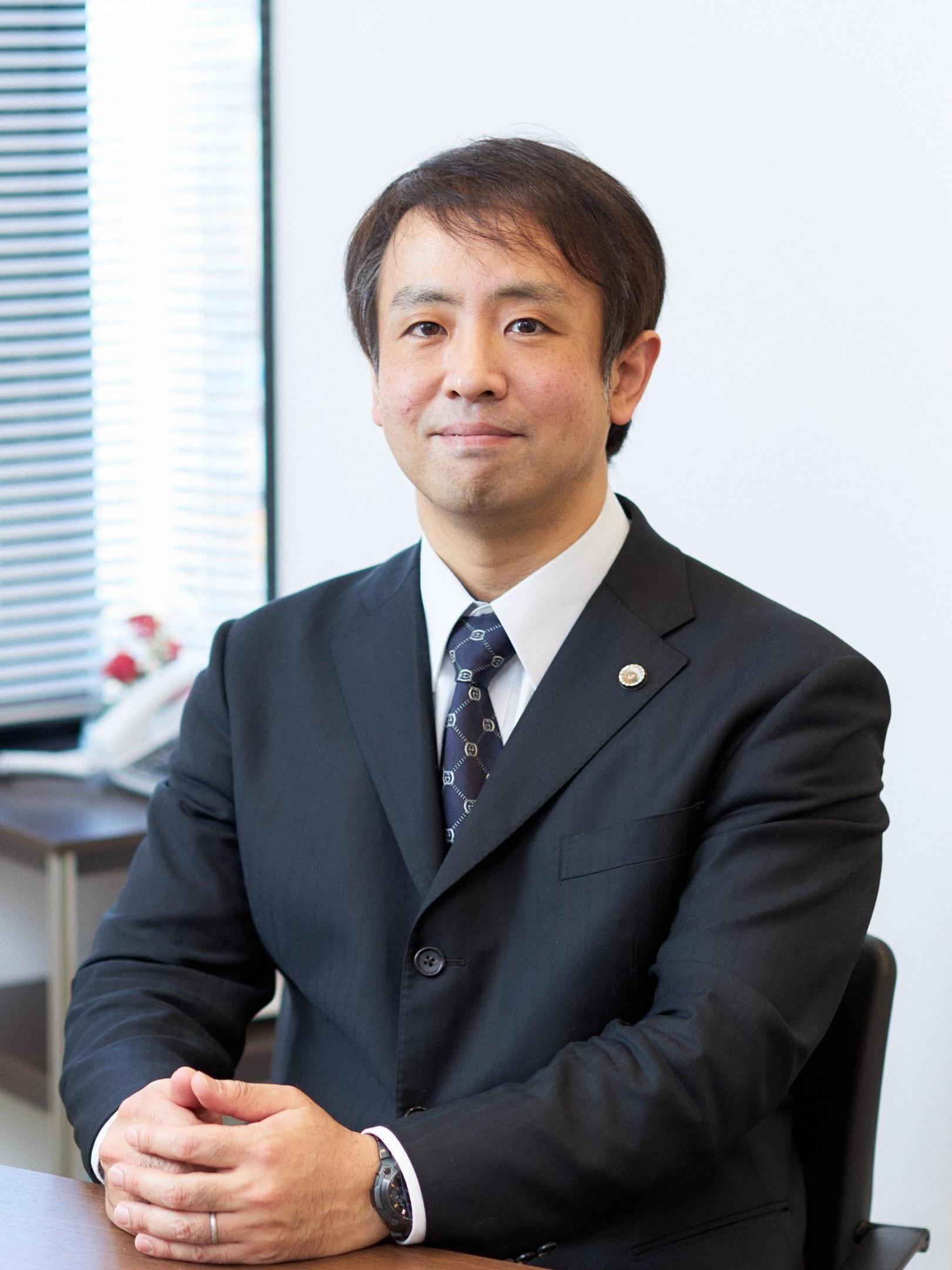 保坂 光彦弁護士
