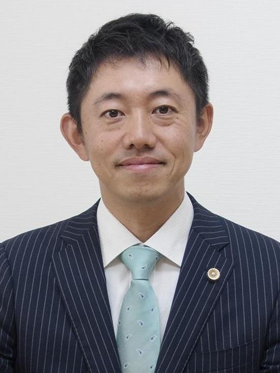 新井 哲三郎