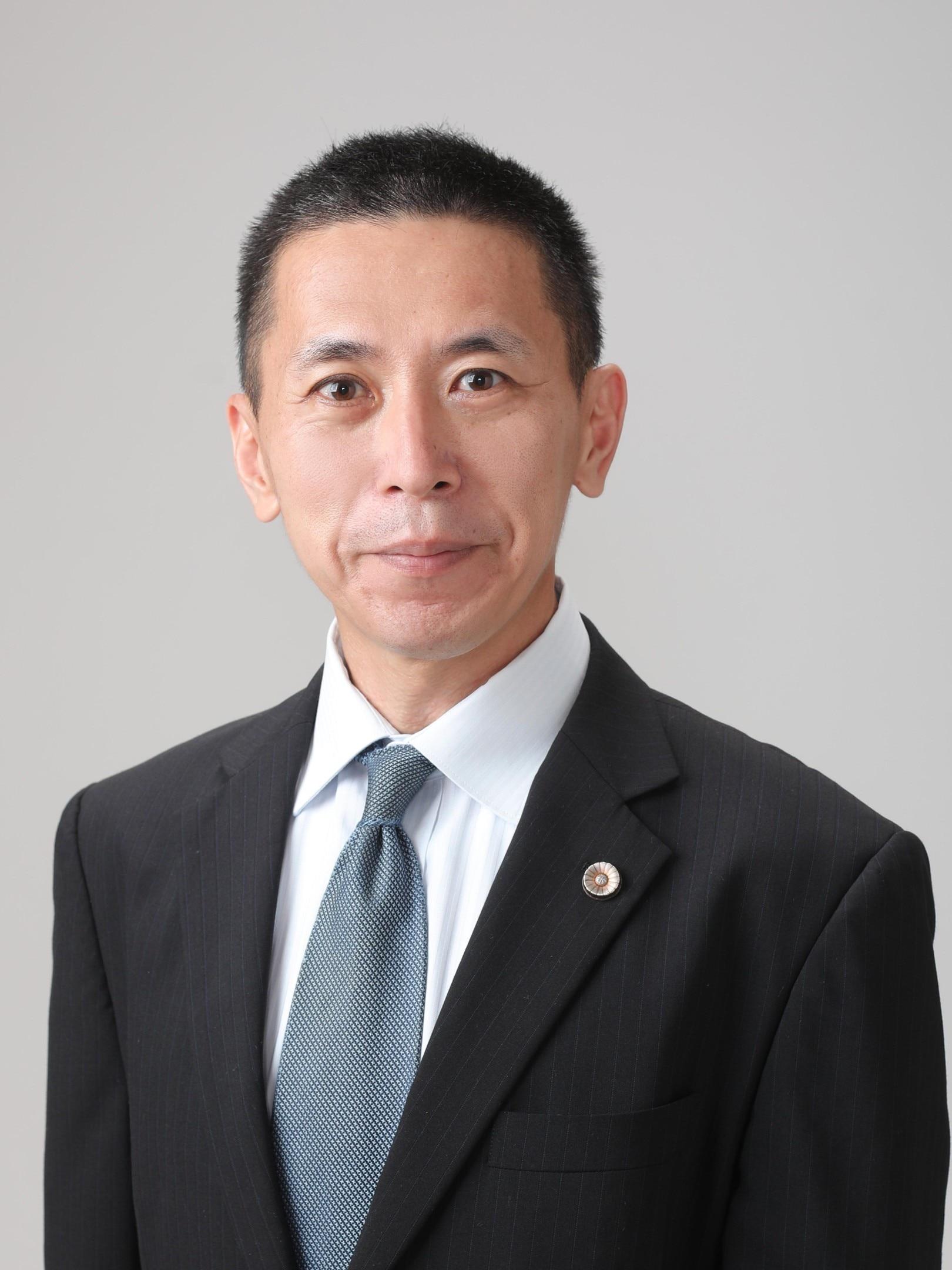 濱田 諭弁護士