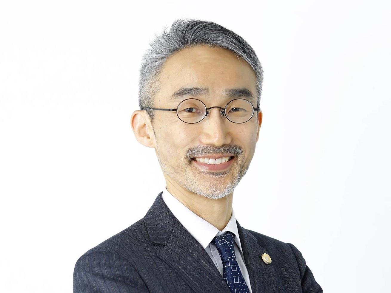 影山 博英弁護士