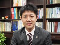 加藤 雅己弁護士