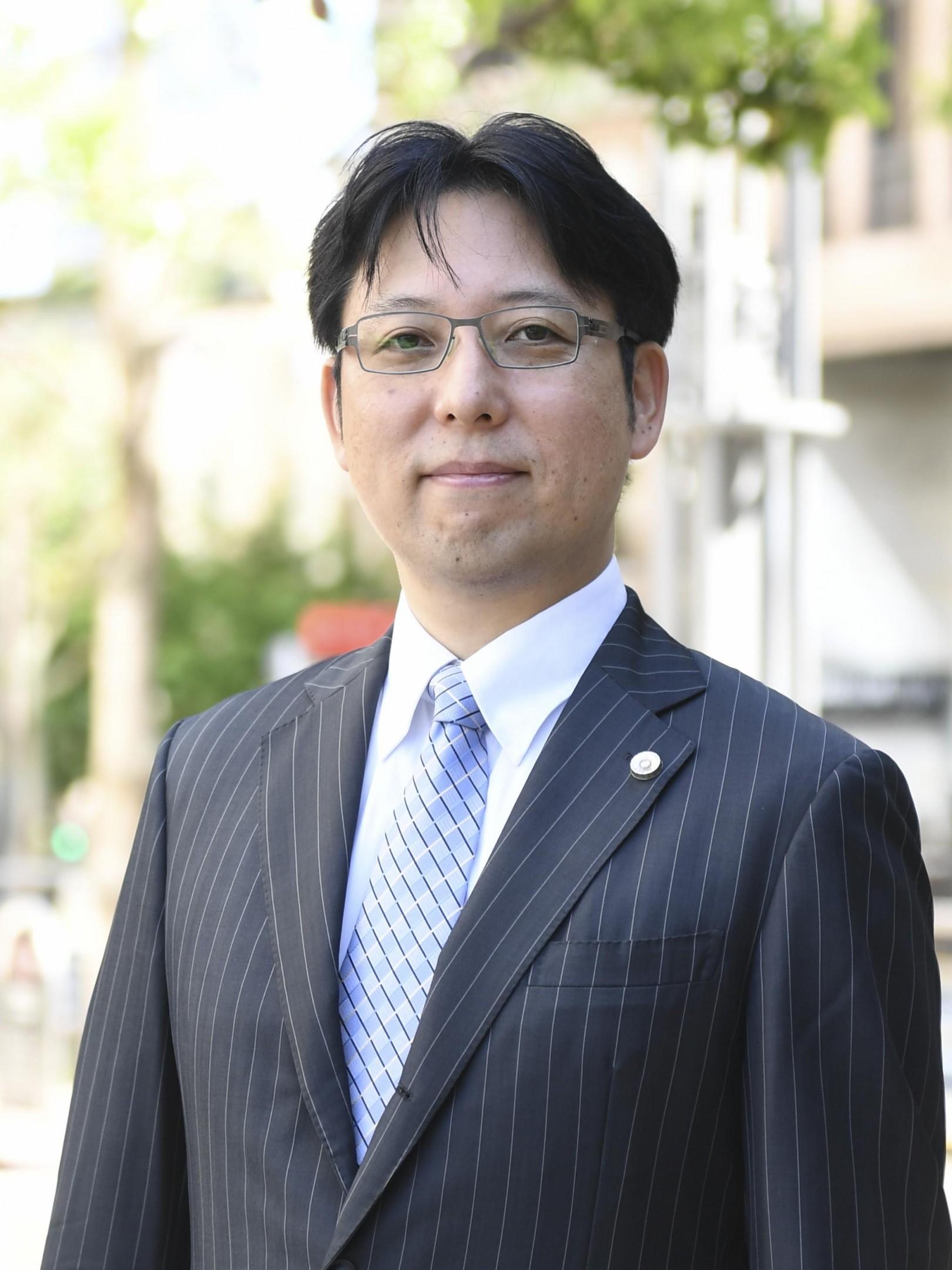 吉村 健一郎