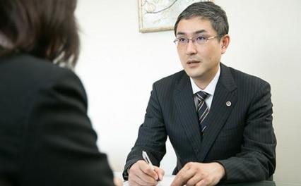 秋山慎太郎総合法律事務所
