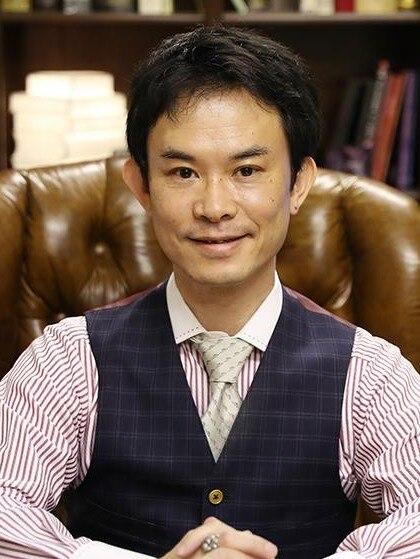 松山 健弁護士