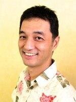 松山 清一郎