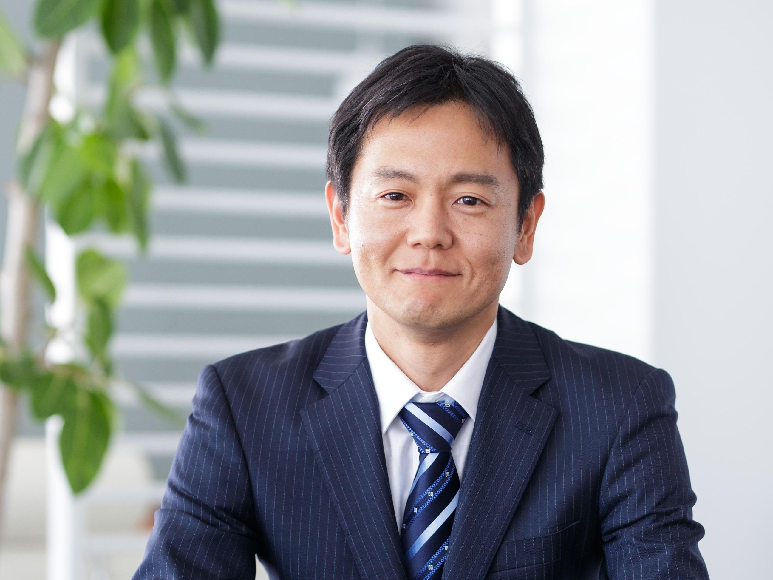 酢谷 昌司弁護士
