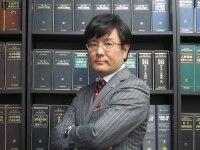 嵩原 安三郎弁護士