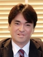 杉野 健太郎