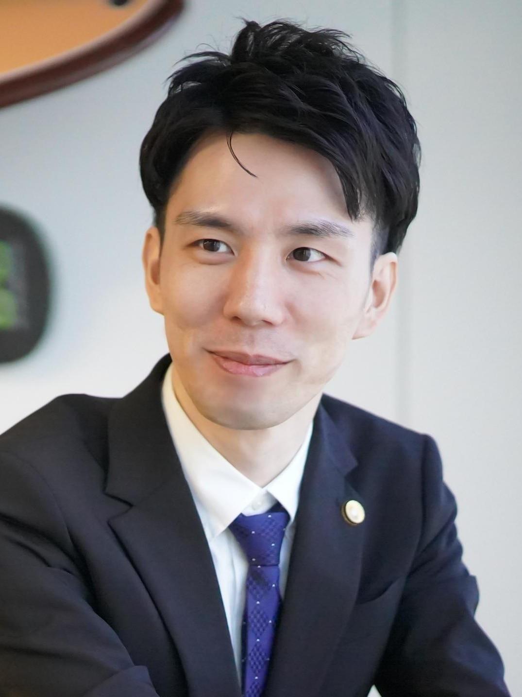 小幡 拓郎弁護士
