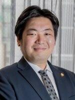 北川 雄士弁護士
