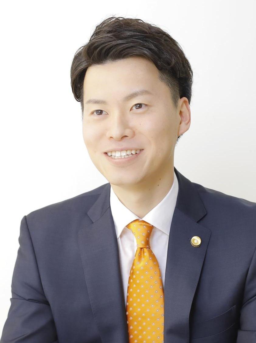 西山 勝博弁護士