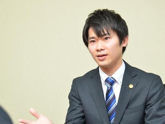 古田土 和人弁護士