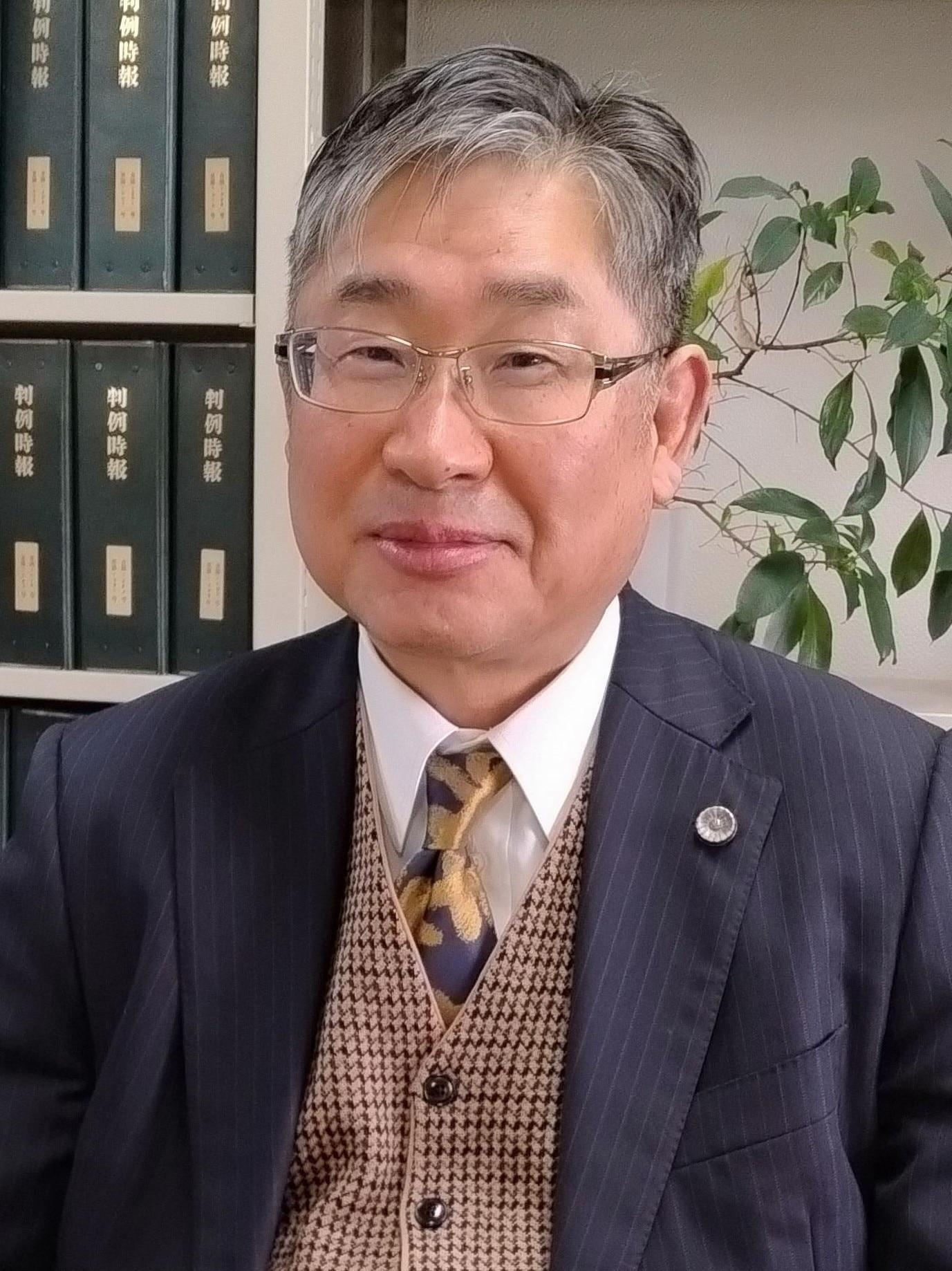 奈良橋 隆