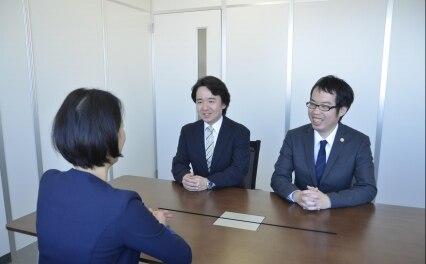 弁護士法人萩原 鹿児島シティ法律事務所