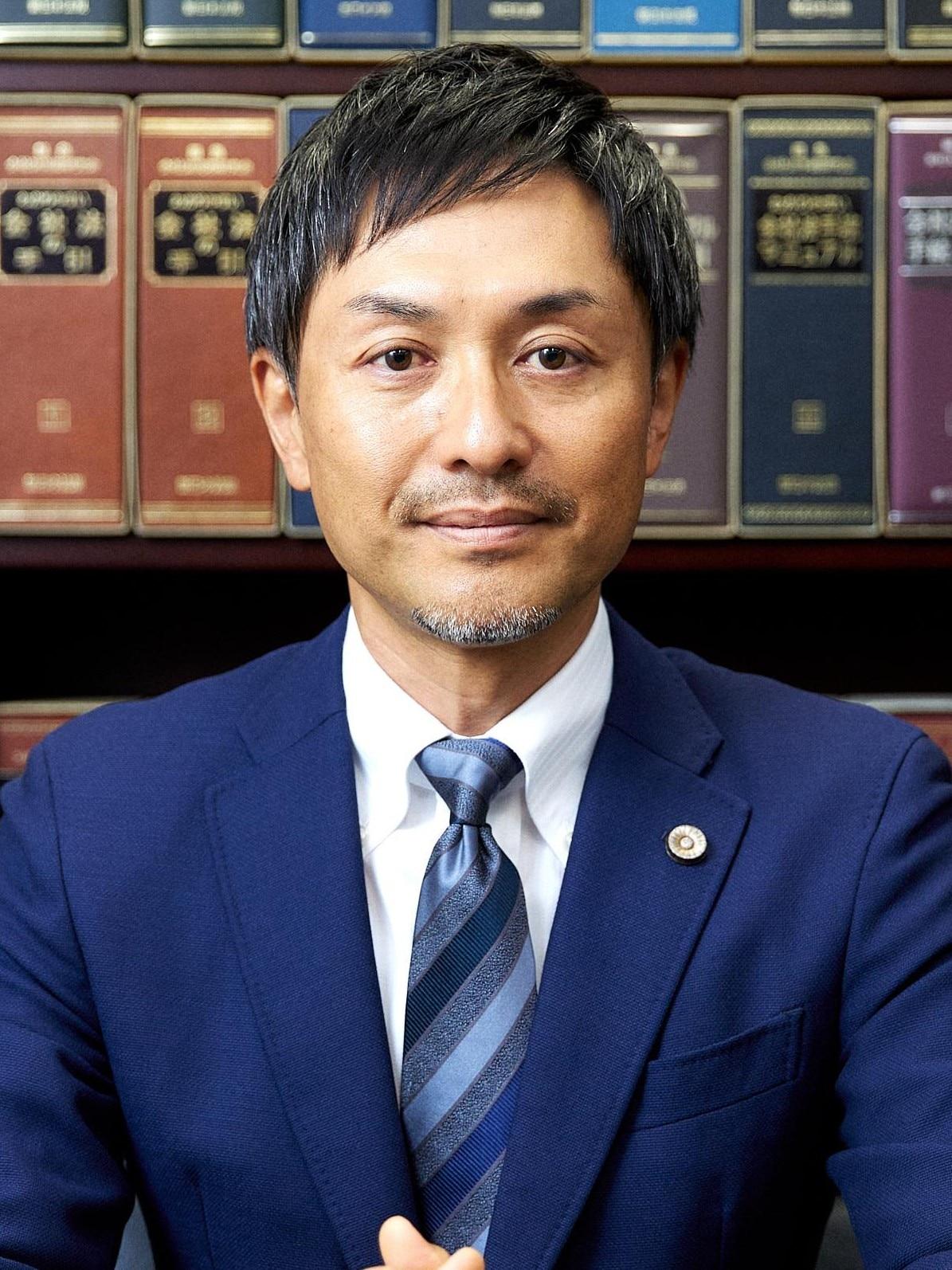 片野田 志朗