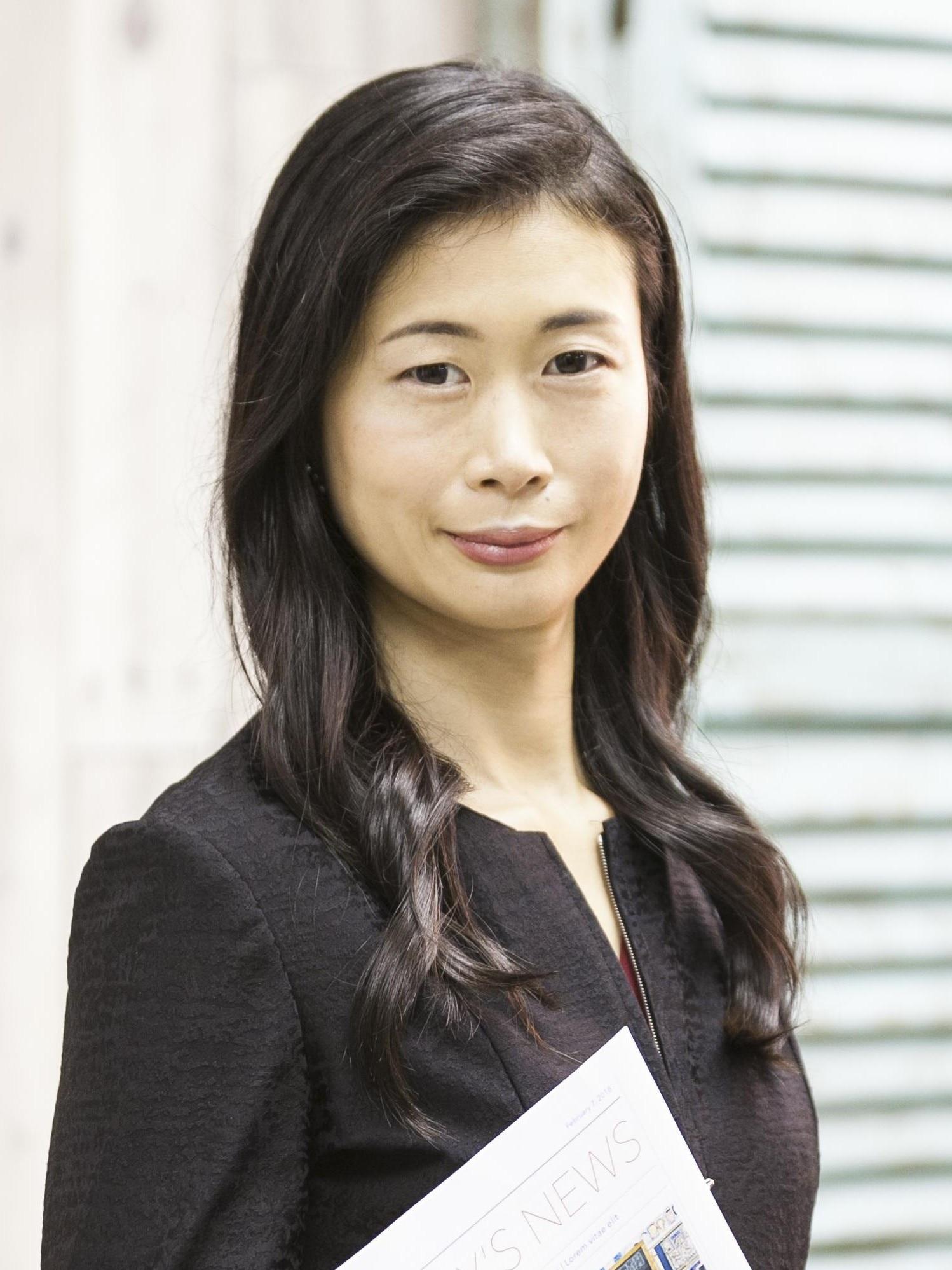 野島 梨恵弁護士