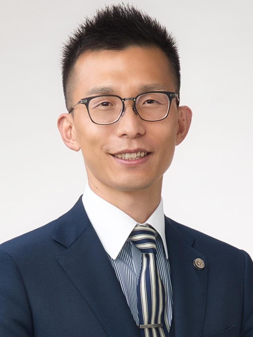 呉 裕麻弁護士