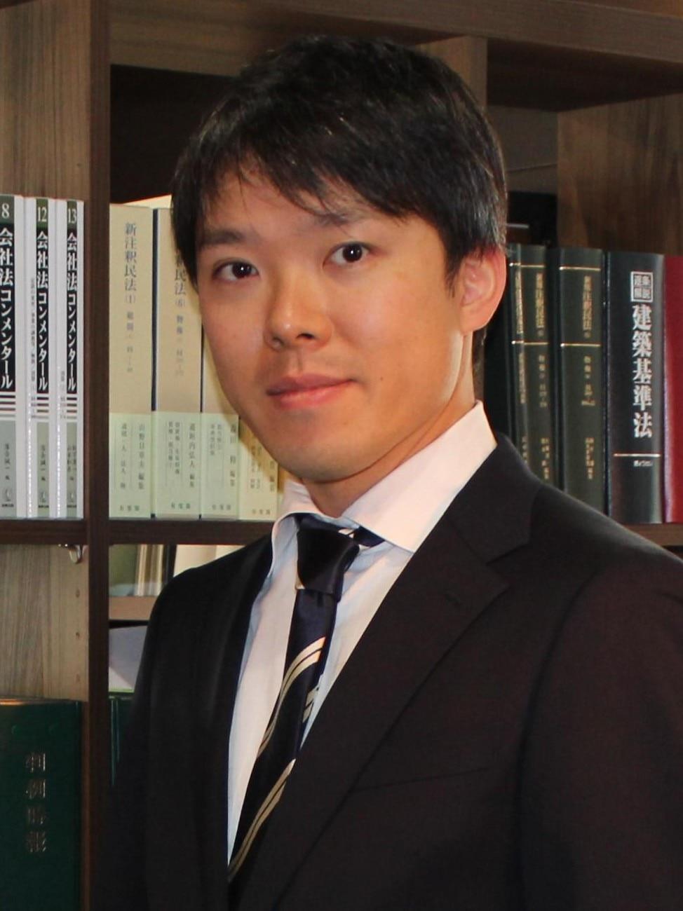 中島 俊輔
