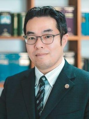 西口 竜司弁護士