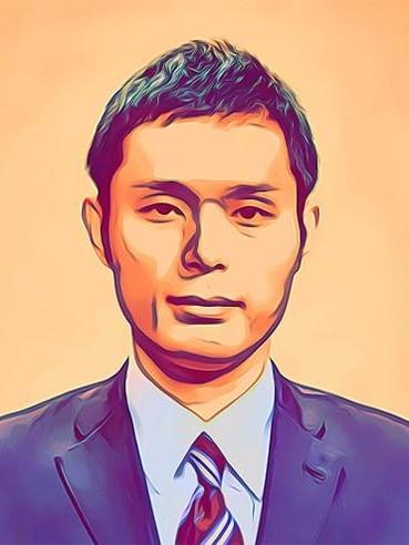 斉藤 寛明