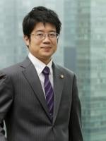 平山 諒弁護士