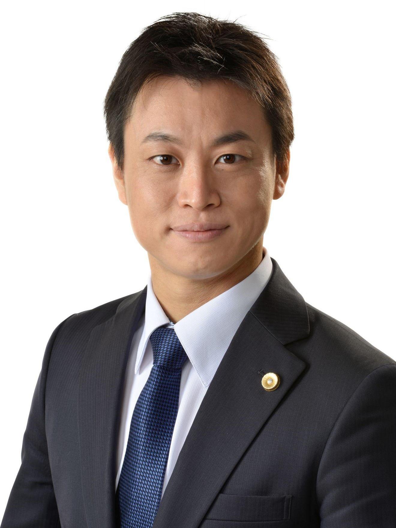 岩崎 孝太郎弁護士