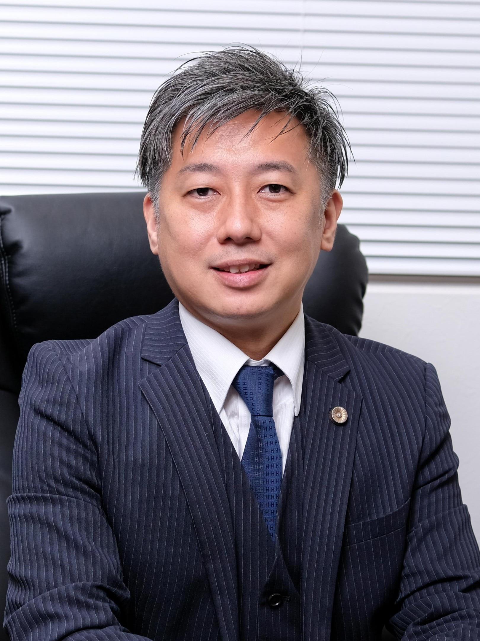 清水 信寿弁護士