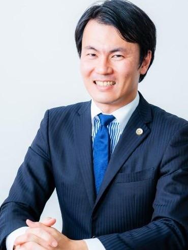 玉井 秀樹弁護士