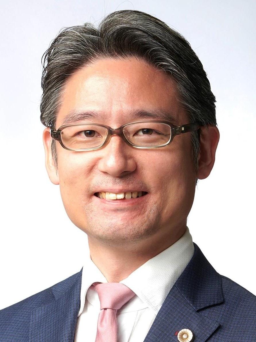 鈴木 章浩