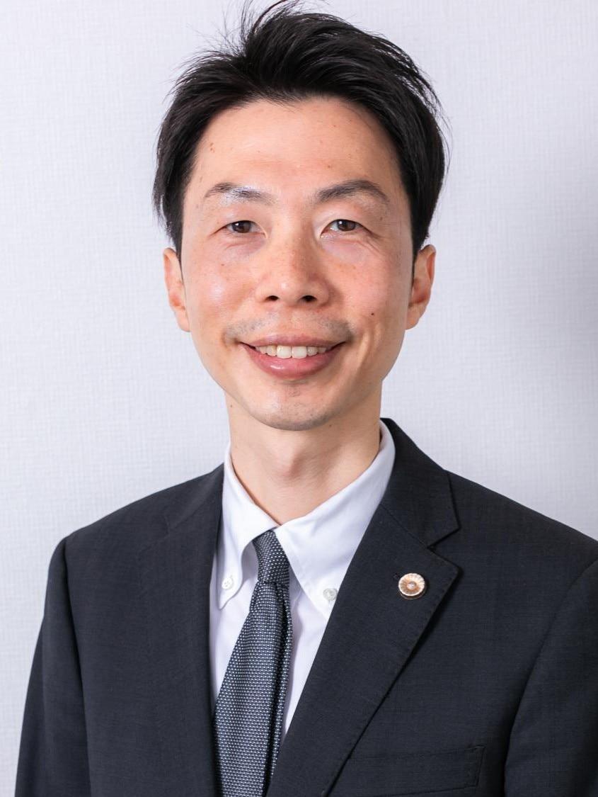 中塚 雄太