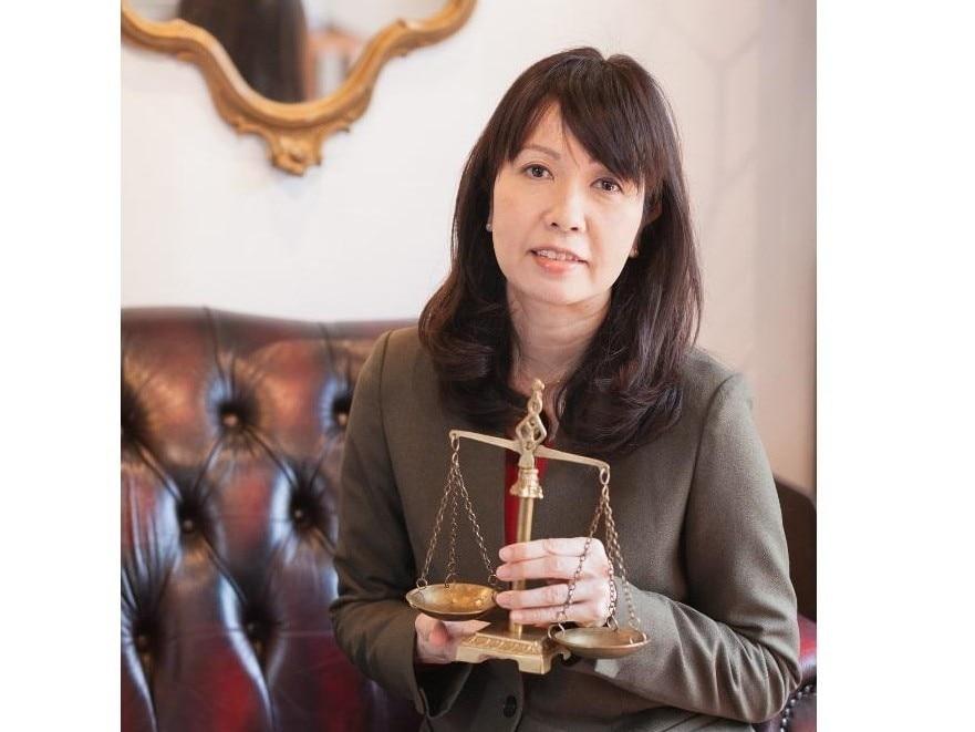 木野 綾子弁護士