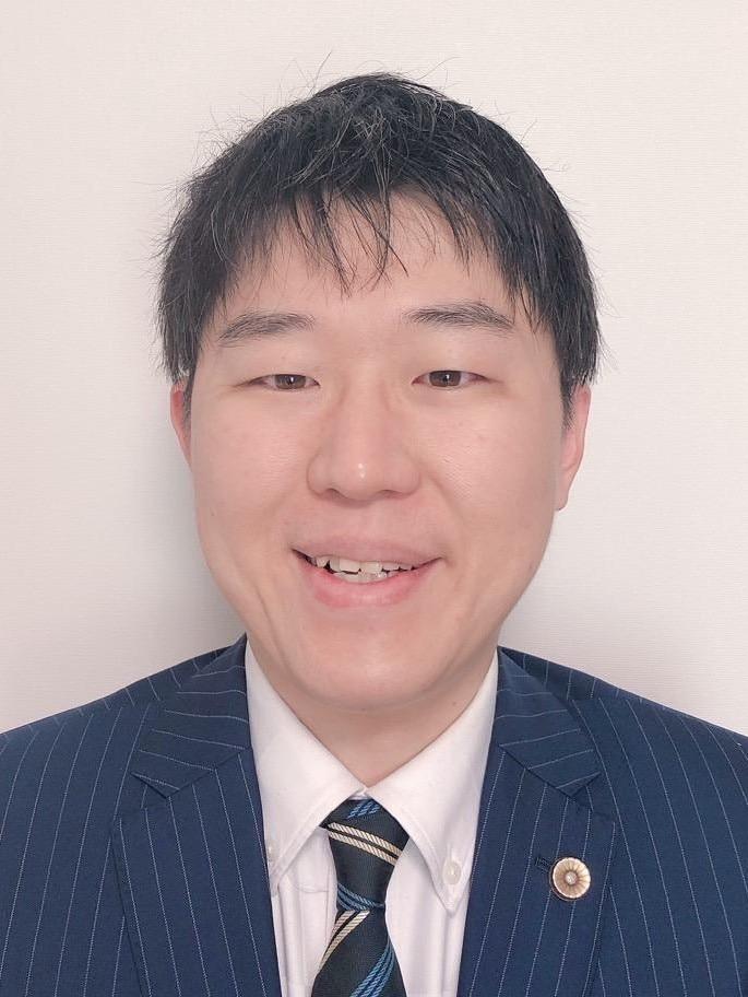 安藤 俊文弁護士