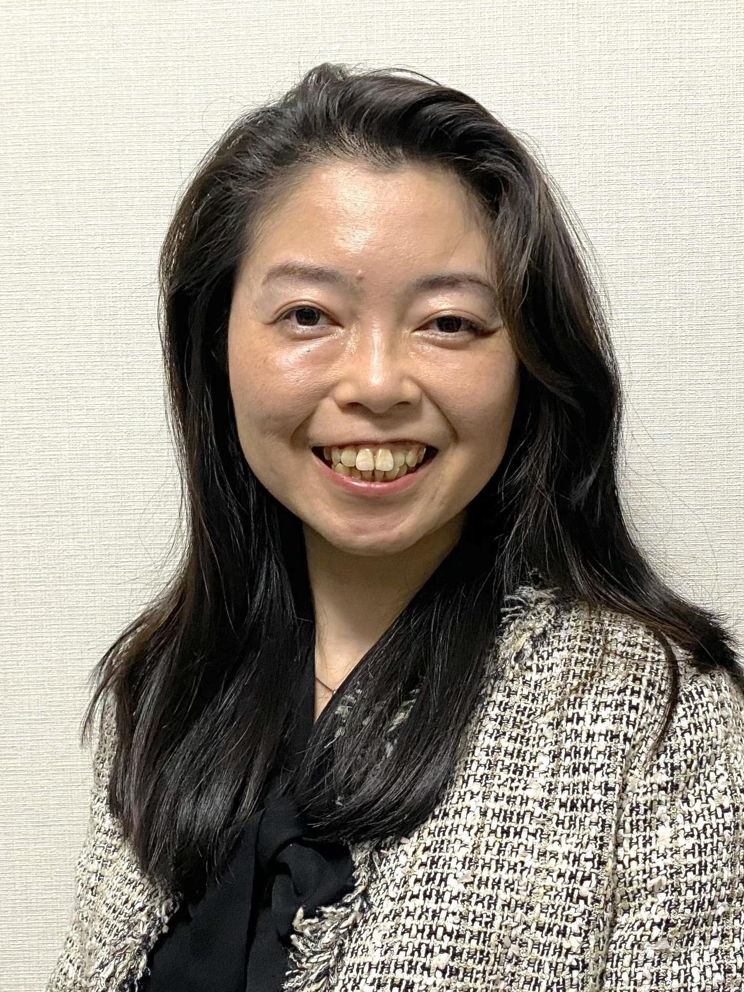鈴木 泰子