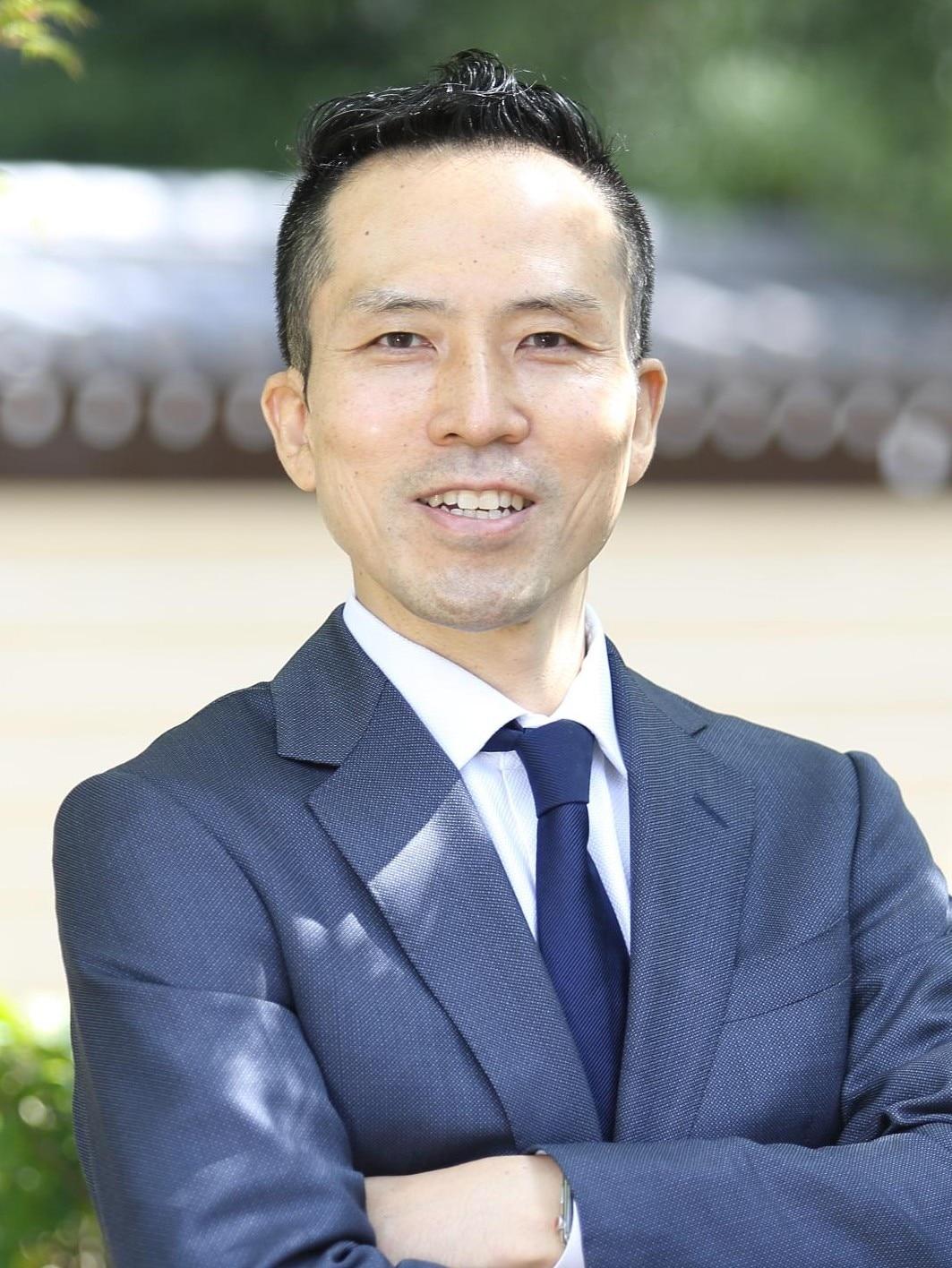松坂 典洋弁護士