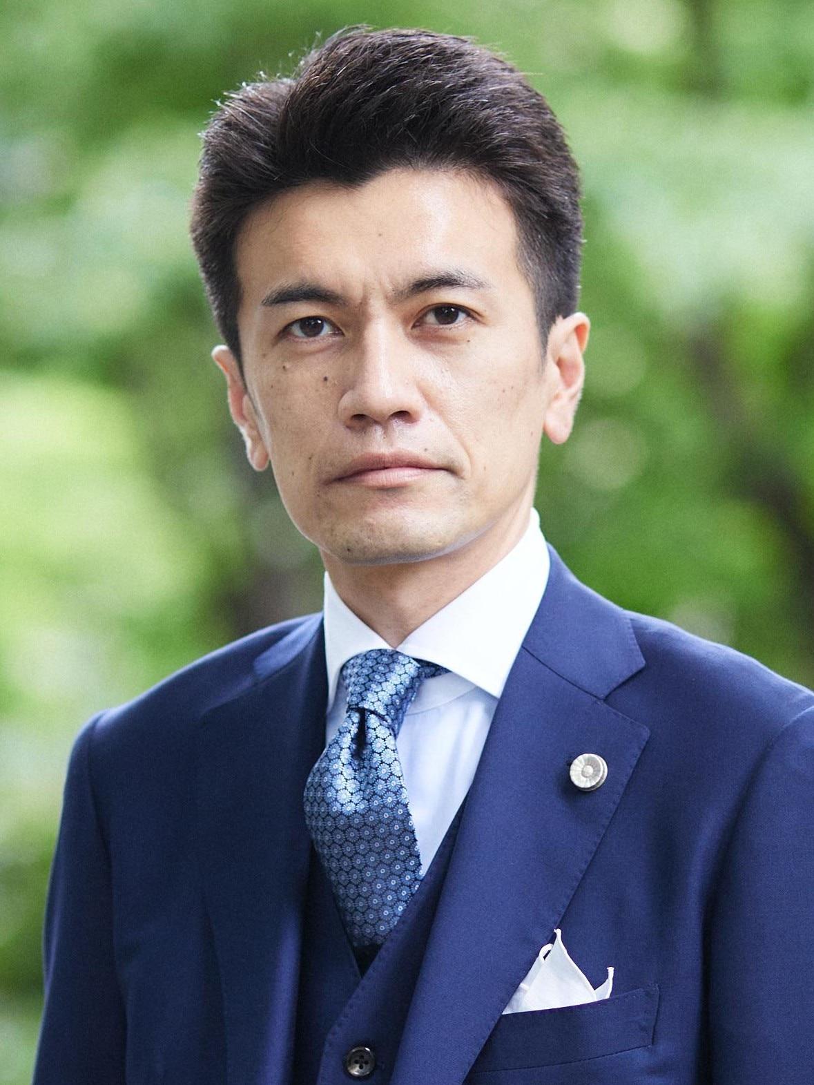 理崎 智英弁護士