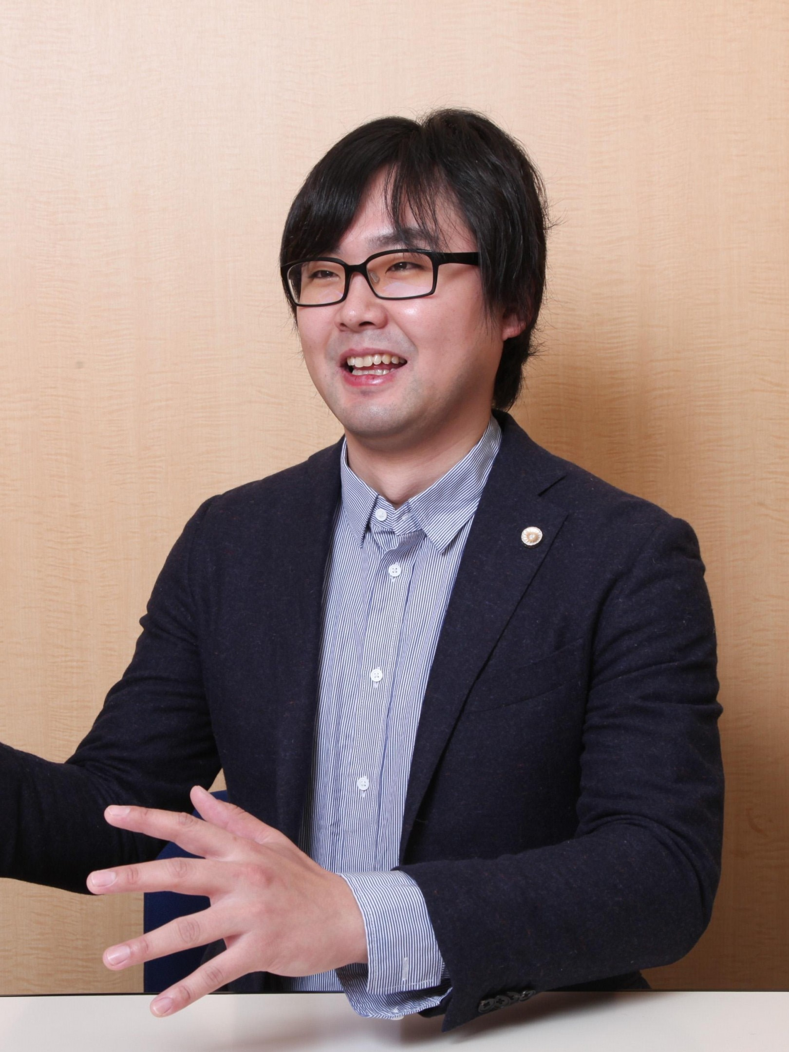 田村 優介