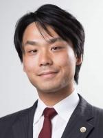 下西 祥平弁護士
