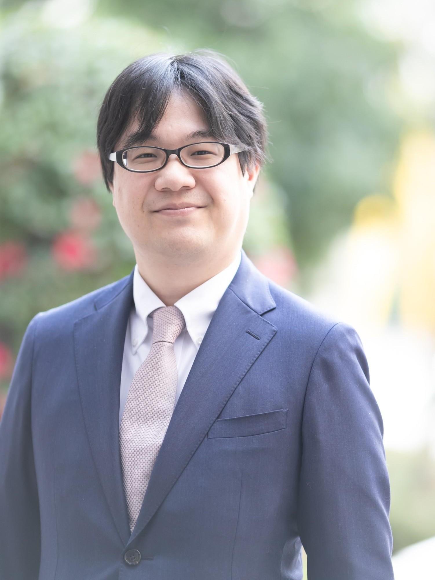 三井 良平