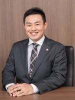 三島 昇悟弁護士