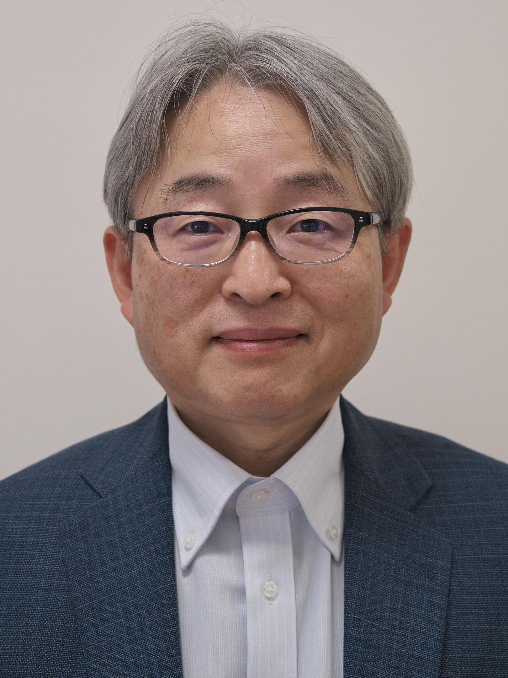 西田 時弘