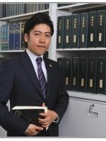 近藤 岳弁護士