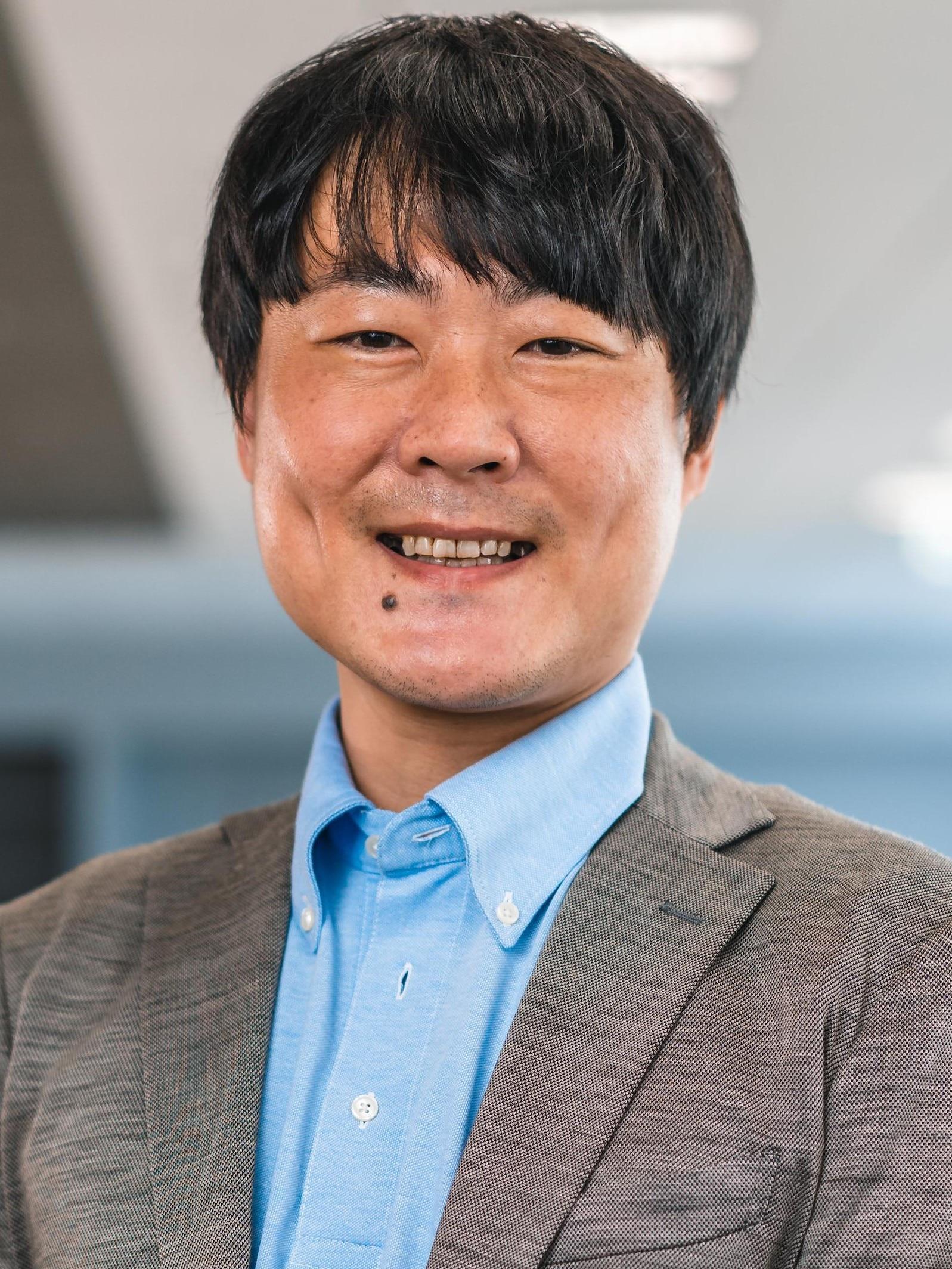 平沼 夏樹弁護士
