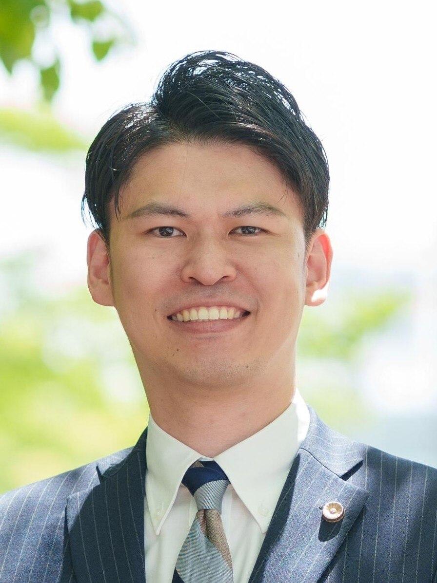 渡辺 伸樹弁護士