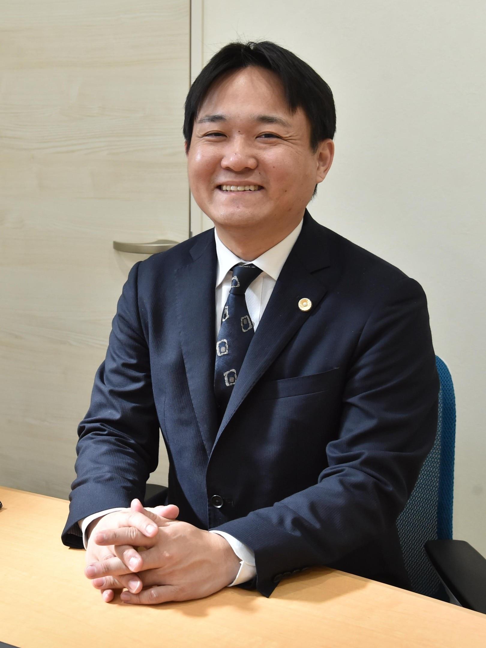 木庭 龍二弁護士