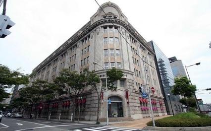 虎ノ門法律経済事務所 神戸支店
