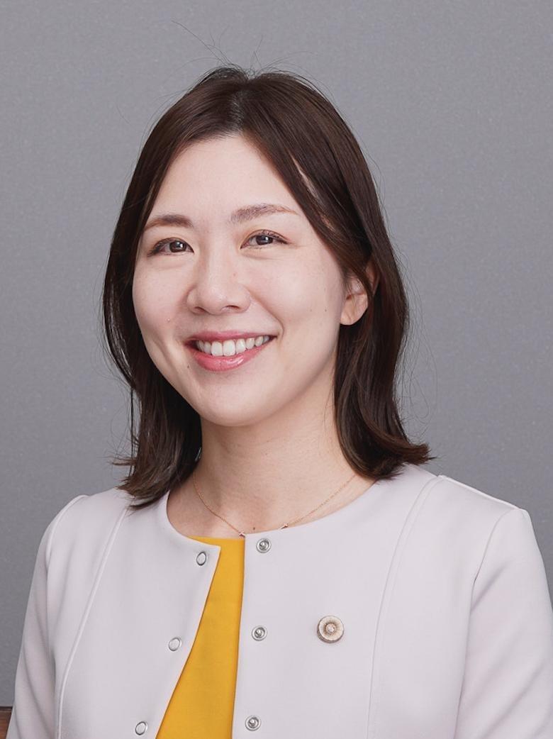 園田 由佳弁護士