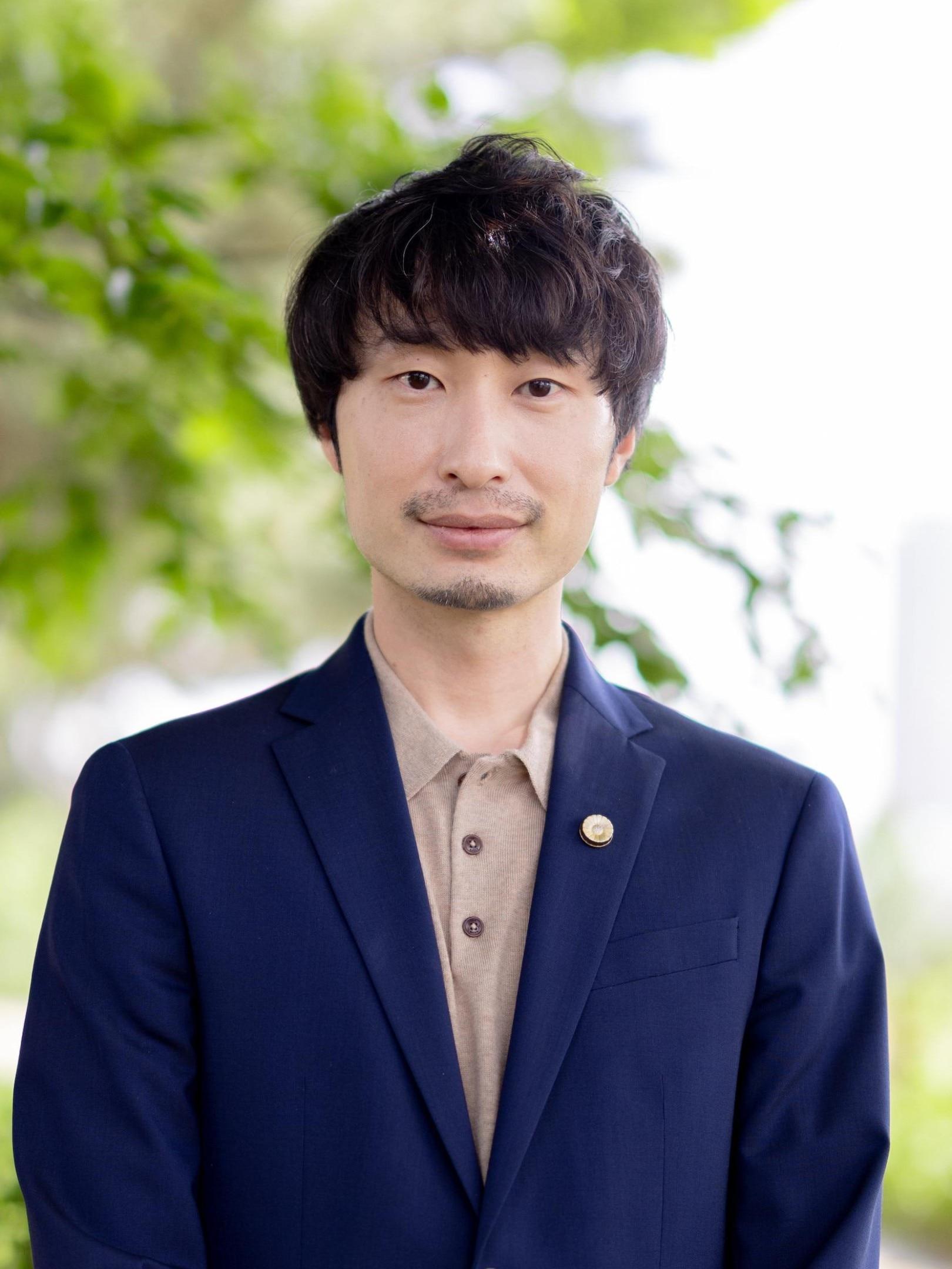 中川 浩秀