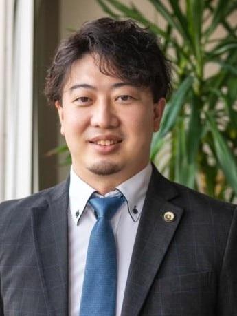 横畑 俊介
