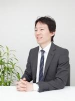 大山 京弁護士